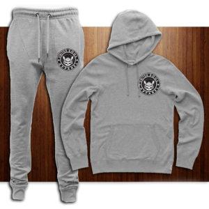Hoodie Sweater Sweat Pants Beazie the Artist United Soul Apparel