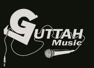 Beazie the Artist Logo Design Guttah Music